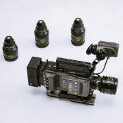 ARRI Amira Cooke mini S4i Kit