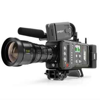 ARRI Amira Cinema Camera hire