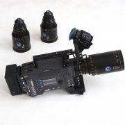Video Cameras for Rent - Camera Hire Sydney Australia