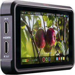 """Atomos Ninja V 5"""" 4K60P HDR Monitor Recorder"""