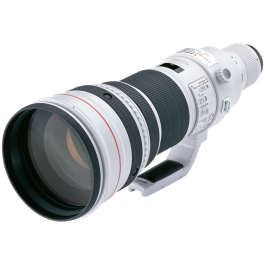 Canon 600mm f/4L IS
