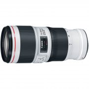 Canon EF 70-200mm f:4L IS II USM product image