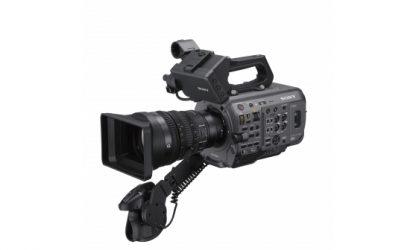 Sony PXW-FX9 Camera Rentacam