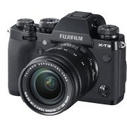 Fujifilm X-T3 Mirorless camera with 18-55mm Lens
