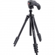 Manfrotto Compact Action Tripod Kit