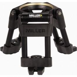Miller 466 Hi Hat with 100mm Bowl