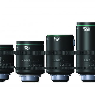 P&S Technik Evolution 2x KOWA Anamorphic lens hire