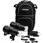 Profoto B1 500 Twin Kit