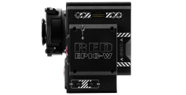 Red EPIC-W 8K Helium Camera