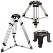 Ronford Baker 150mm Tripod Set