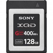 Sony 128gb XQD