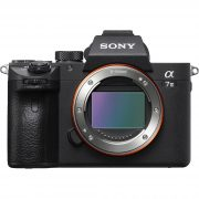 Sony A7 III product image
