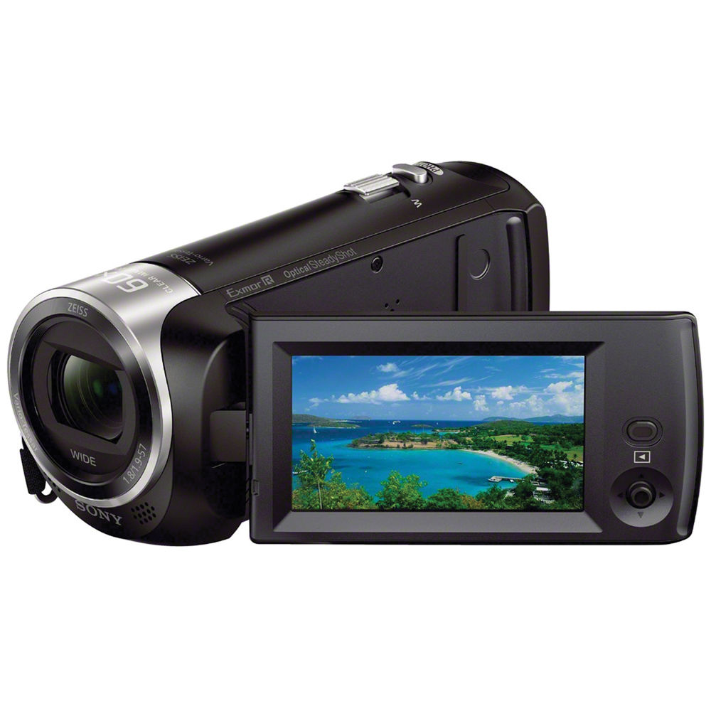 Sony-HDR-CX405