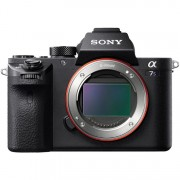 Sony A7S Mark II