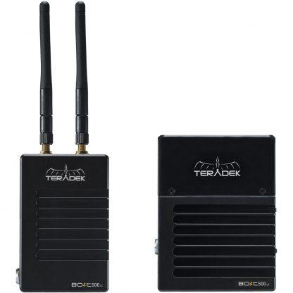 Teradek Bolt 500 LT HDMI Wireless Video Kit
