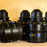 Zeiss Supreme Prime Lenses