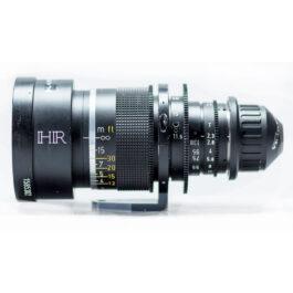 Angenieux 11.5-138mm T2.3 HR Super-16 Cinema Zoom Lens
