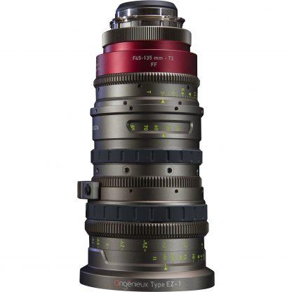 Angenieux EZ-1 Lens