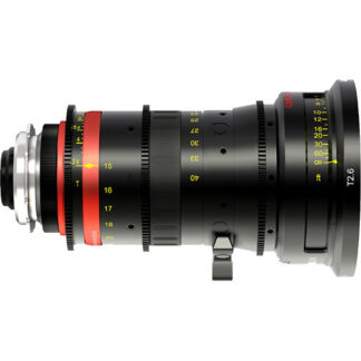 Angenieux Optimo 15-40mm T2.6 Zoom Lens