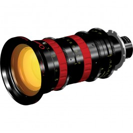 Angenieux Optimo DP 16-42mm Zoom Lens