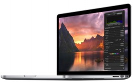 "Apple 13"" Retina Macbook Pro 2013"