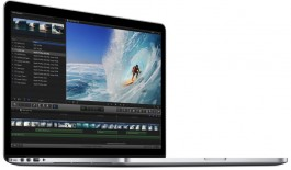 "Apple 15"" Retina Macbook Pro 2013"