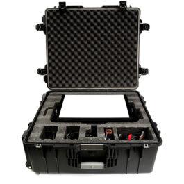 Aputure Nova P 300C Kit