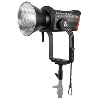 Aputure 600d Pro Light Storm LED Light