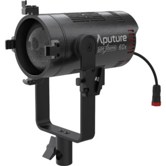 Aputure Light Storm LS 60X Bi Colour Spot Light