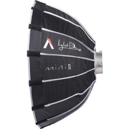 Aputure Mini Light Dome II