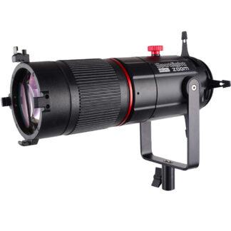Aputure Spotlight Mini Zoom set for LS60