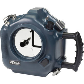 Underwater Housing for Canon 1d mark IV Aqua Tech CC-14 Sports