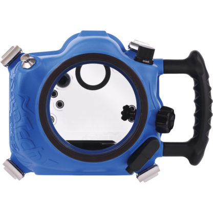 Underwater Housing for Nikon D810 (Aquatech)