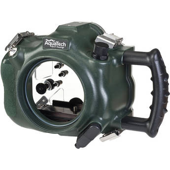 Underwater Housing for Canon 5d mark III Aqua Tech DC-5 V3 Sports
