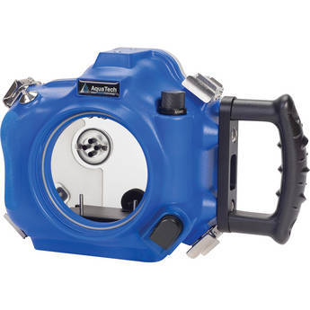 Underwater Housing for Nikon D700 Aqua Tech ND-7 Sports