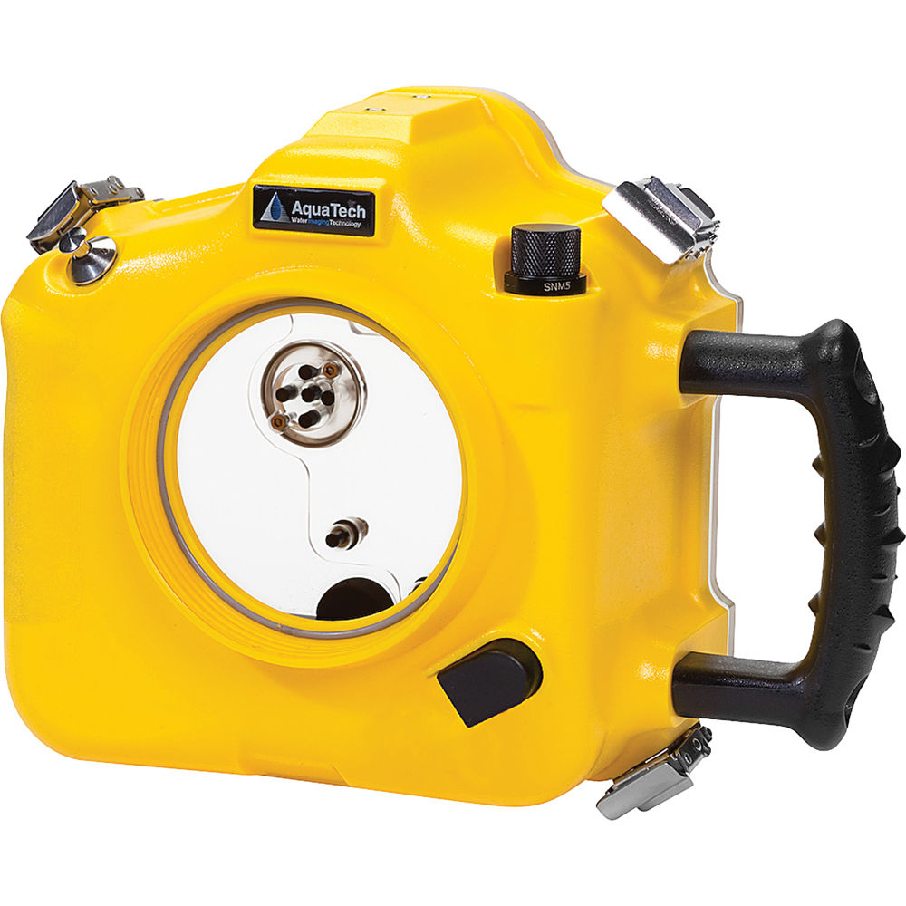 Underwater Housing for Nikon D3s Aqua Tech NY-3s Sports