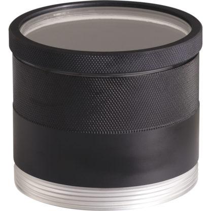 Aquatech P-120 Lens Port