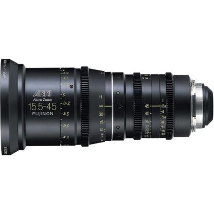 ARRI Alura 15.5-45mm Cinema Zoom Lens