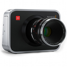 Blackmagic Cinema Camera Hire Sydney EF Camera Hire