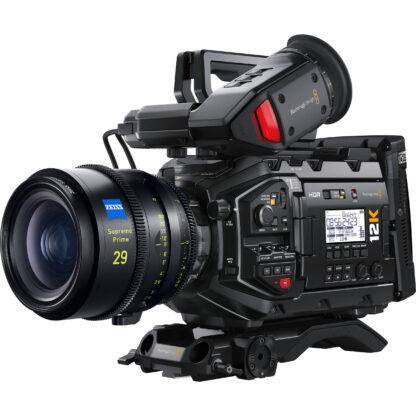 Blackmagic URSA Mini Pro 12K Camera
