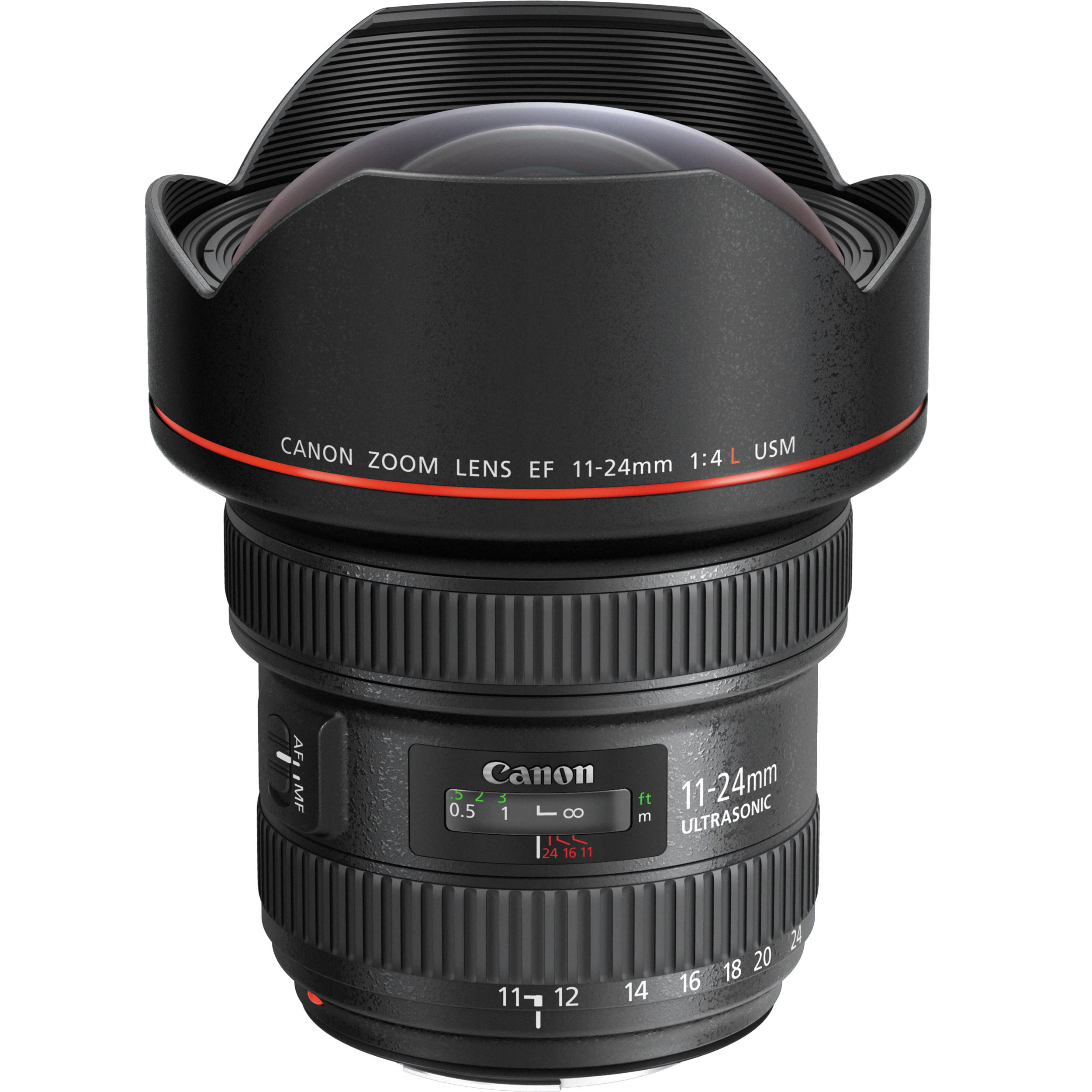 Canon 11-24mm f/4L Lens Hire Rent - Camera Hire Australia