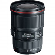Canon 16-35mm f4 L IS