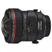 Canon 17mm TS-E Tilt Shift Lens