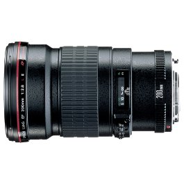 Canon 200mm f2.8L mark II Lens Hire Rental Sydney f2.8 L prime