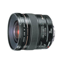 Canon 20mm f2.8 Lens Hire Rental Sydney USM