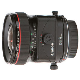 Canon 24mm Tilt Shift Lens Hire Sydney TS-E TS f3.5 L