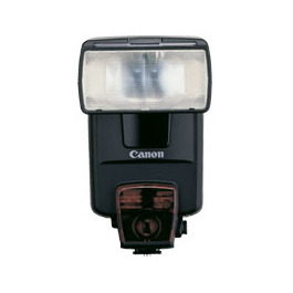 Canon 550ex Flash Hire Sydney Rental