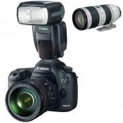Canon 5diii 70-200ii 600ex kit