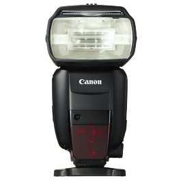 Canon 600ex-RT Flash Hire Sydney Rental Speedlite