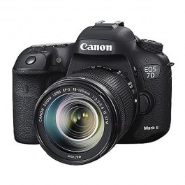 Canon EOS 7D Mark II Camera Hire